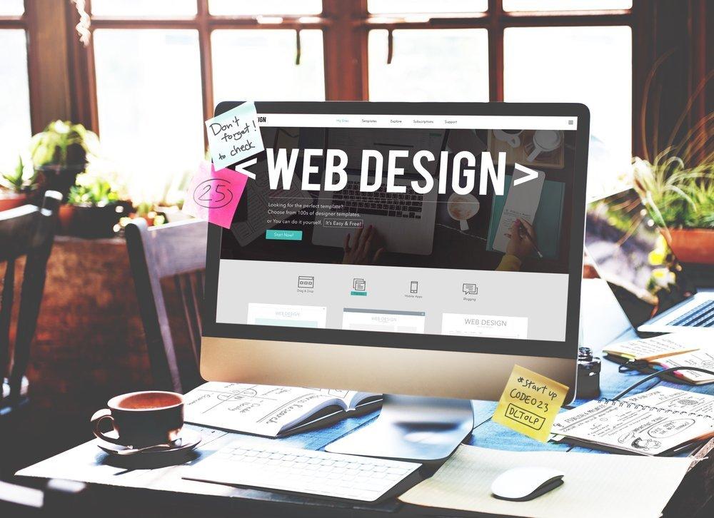 como hacer una página web profesional en coruña