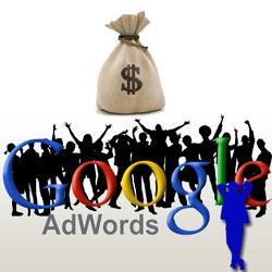 Costes de Google Adwords
