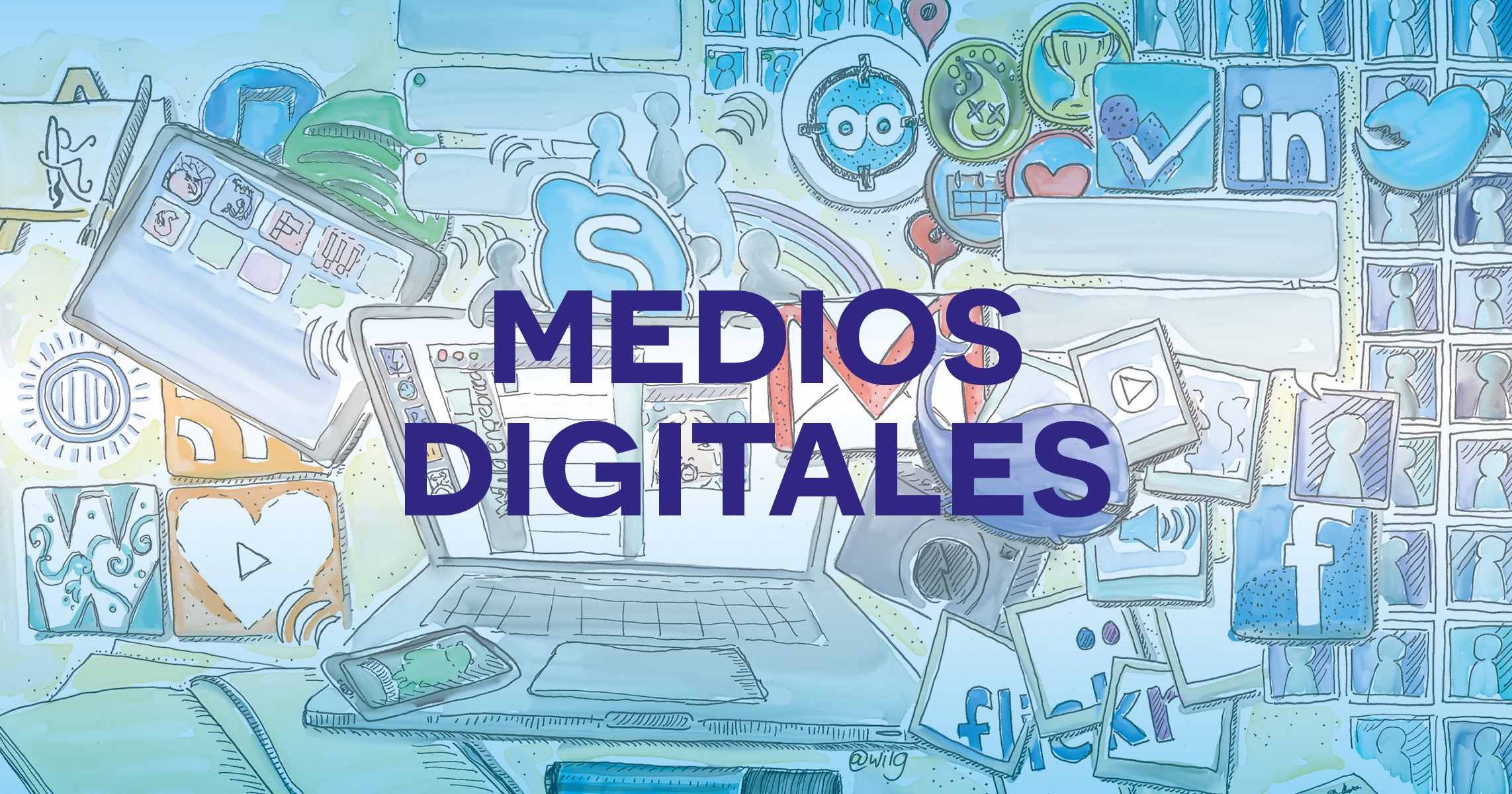 BP - medios digitales