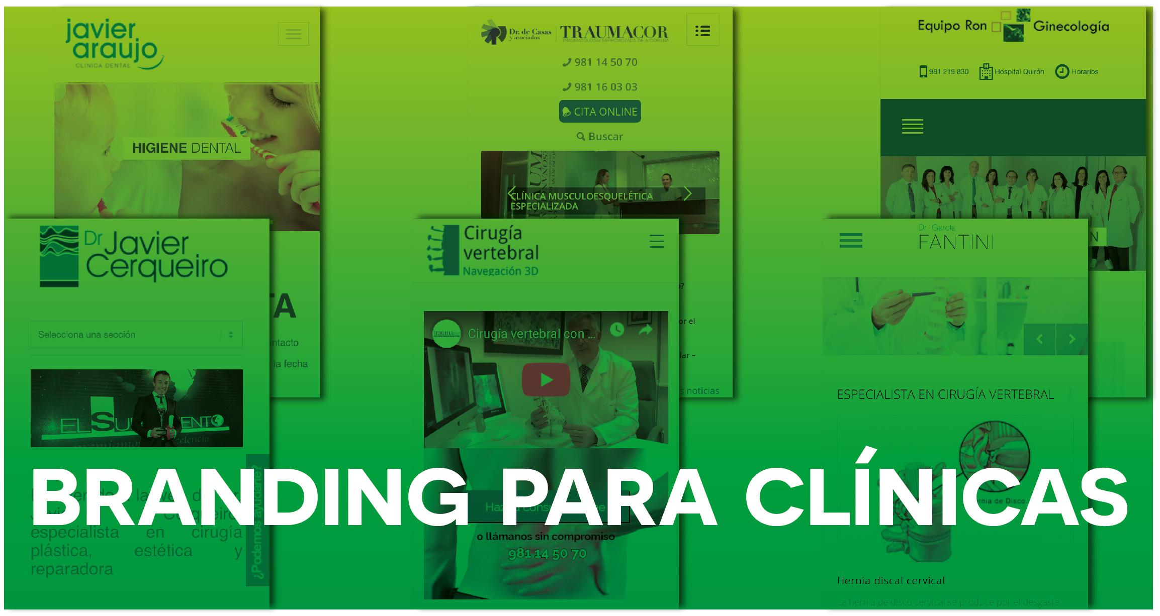 BP - BRANDING PARA clinicas