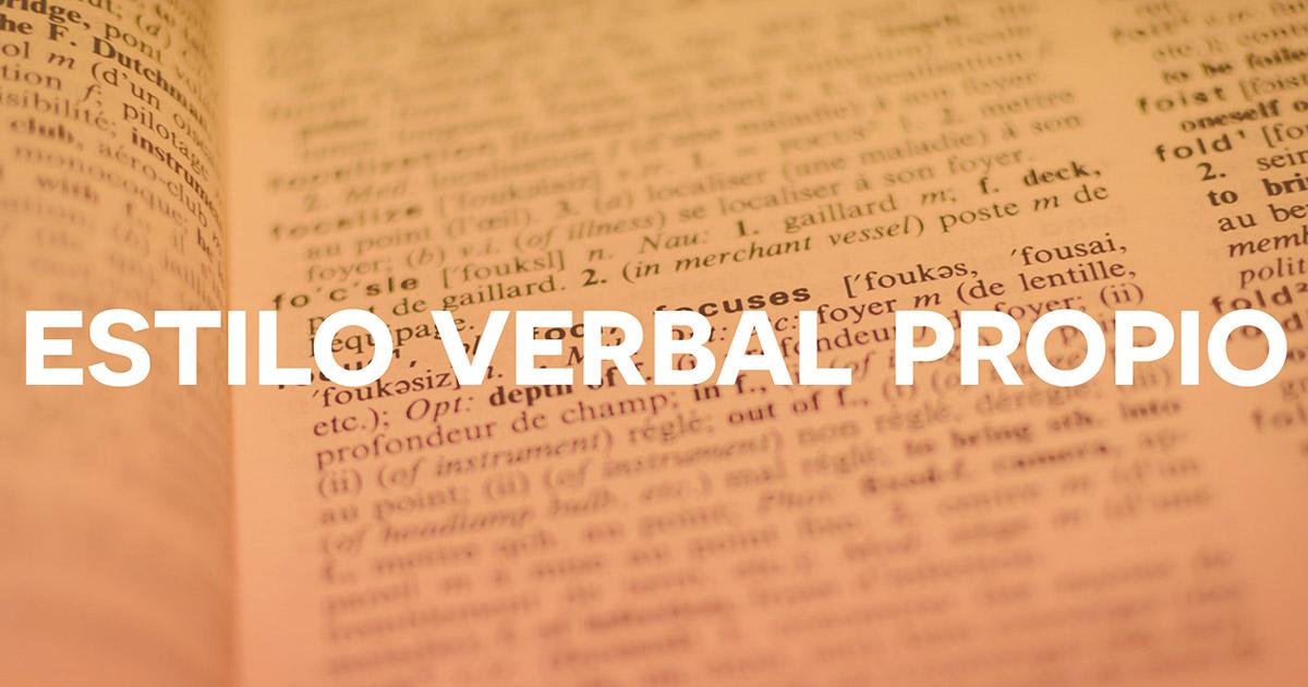 BP-estilo-verbal-propio