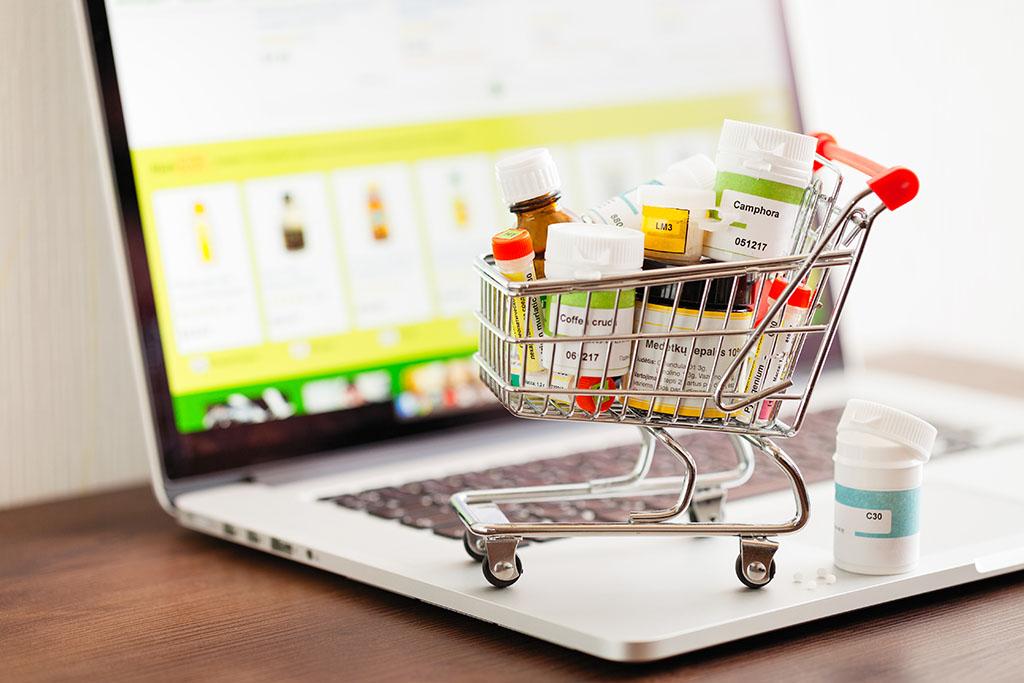 Diseño web para farmacias