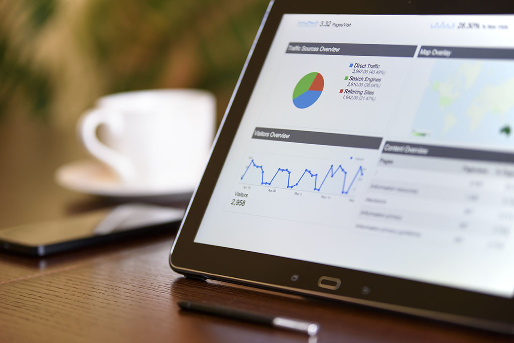 Agencia de marketing online para pymes en Coruña
