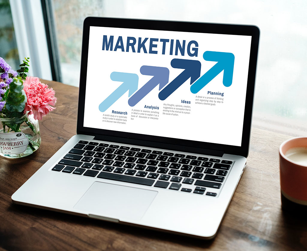 Agencia de marketing para pymes en Coruña