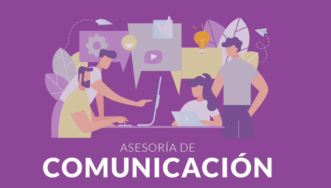 Asesoría de Comunicación empresarial