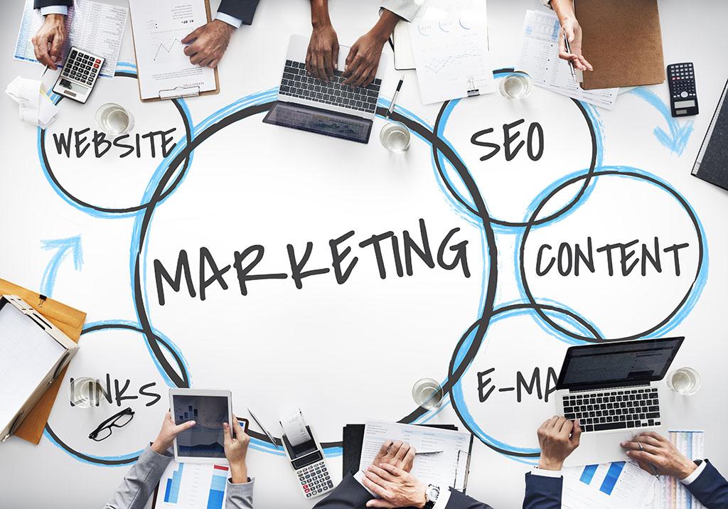 Axencia de marketing dixital en Oleiros
