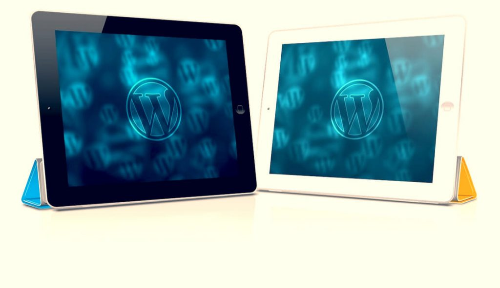 ipads-con-wordpress