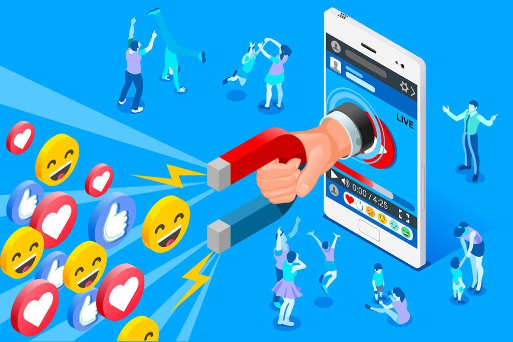 Importancia do marketing dixital