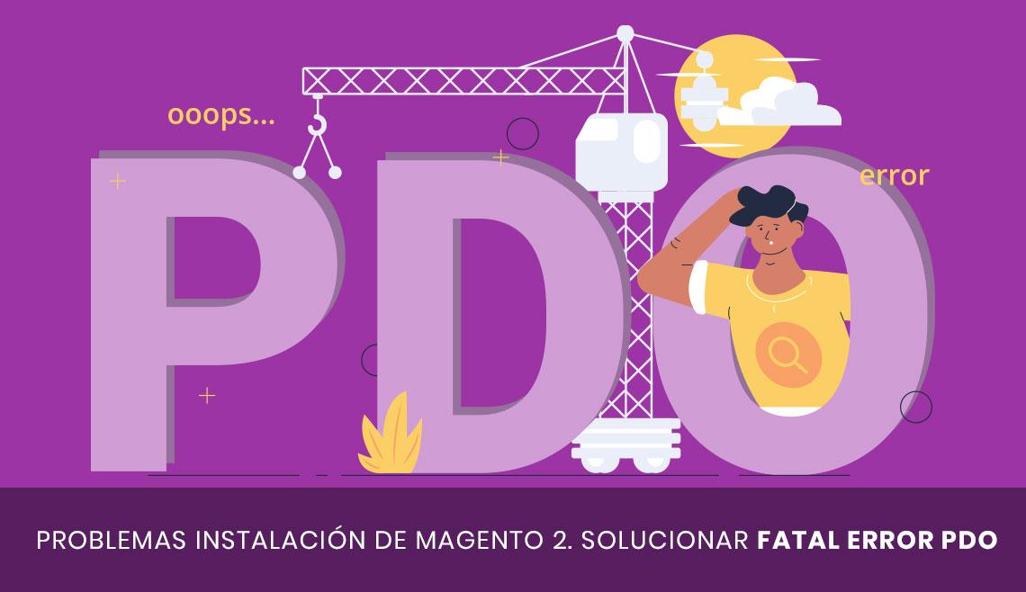 magento-PDO