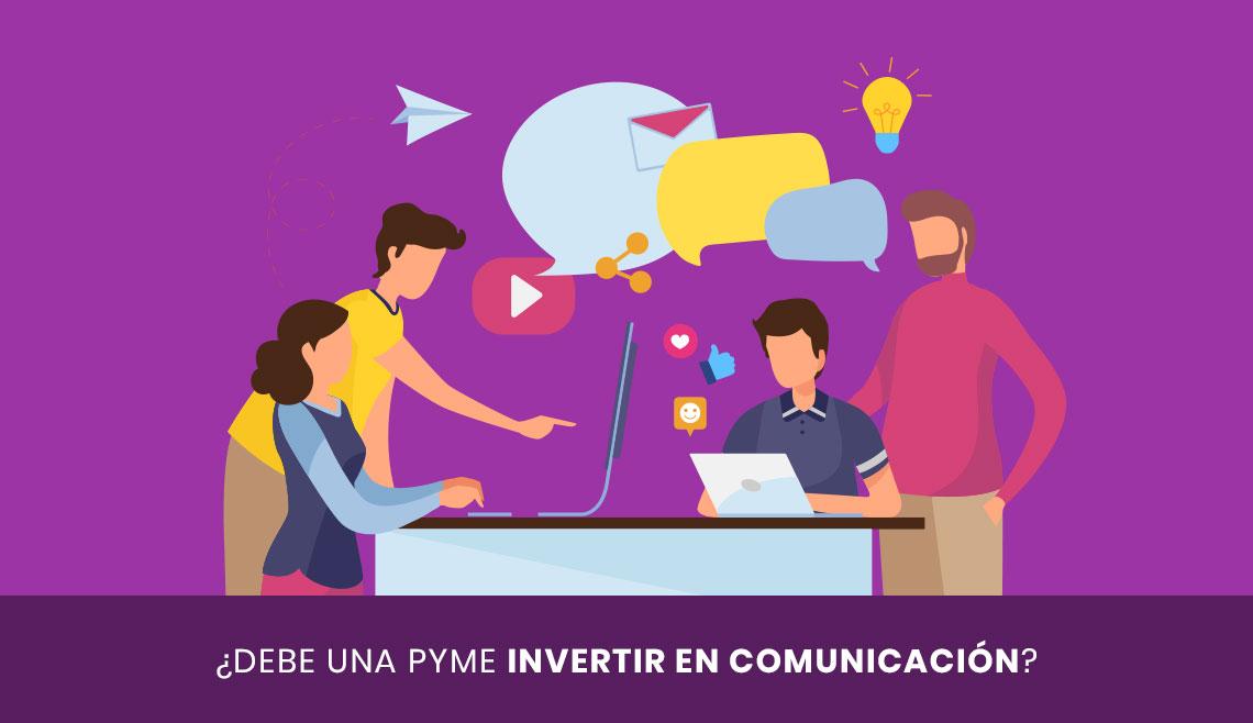 pyme-comunicacion
