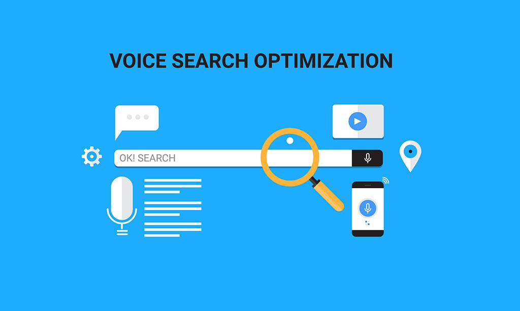 SEO para búsquedas por voz o voice search