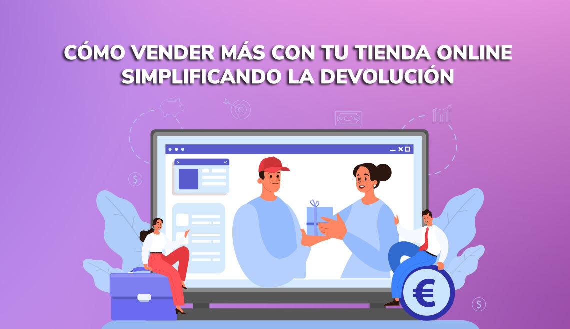 Cómo usar la devolución de dinero en compra online para vender más