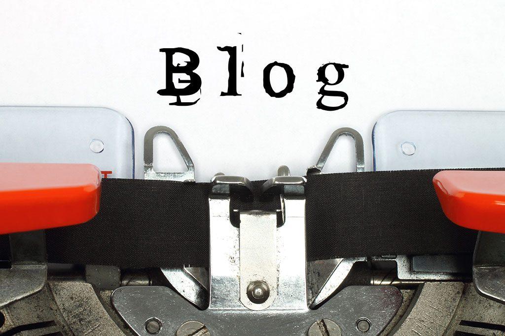 Crear un blog para SEO