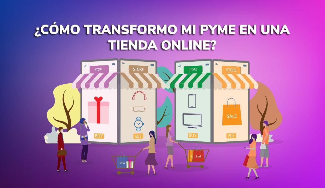 Cómo transformar digitalmente una empresa