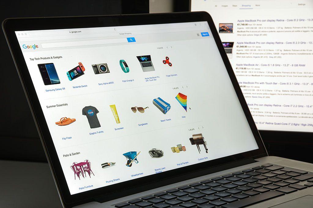 Trucos para vender en Google Shopping