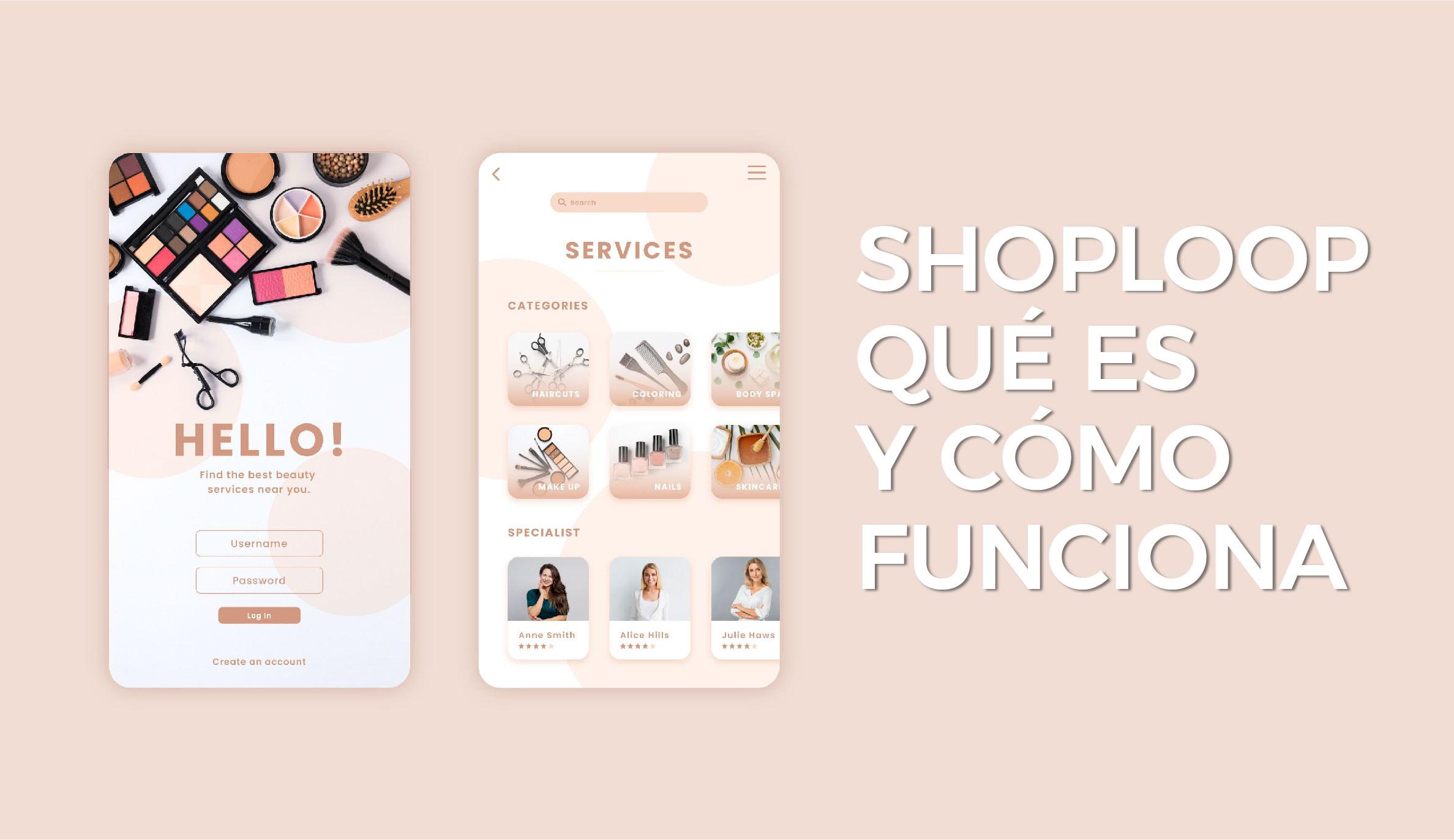 Qué es Shoploop y cómo funciona