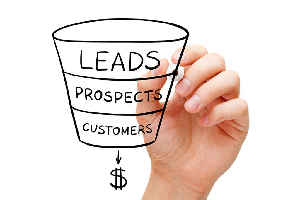 como crear un embudo de ventas exitoso